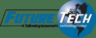 Future Tech Logo