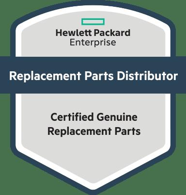 HPE Distributor Badge